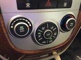 Hyundai Santa Fe 2009 LIMITED CUIR TOIT MAG A/C GR. ÉLECTRIQUE +++
