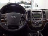 Hyundai Santa Fe 2010 GL, bluetooth, régulateur de vitesse