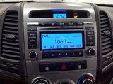 Hyundai Santa Fe 2010 GL AWD V6, régulateur, bluetooth