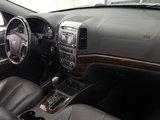 Hyundai Santa Fe 2010 LIMITED AWD, cuir, toit ouvrant, sièges chauffants