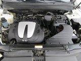 Hyundai Santa Fe 2011 LIMITED V6 AWD CUIR NAVIGATION