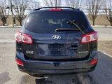 Hyundai Santa Fe 2011 GL - AUTOMATIQUE - JAMAIS ACCIDENTÉ!!