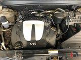 Hyundai Santa Fe 2011 GL 3.5L V6- DÉMARREUR- BAS MILLAGE!
