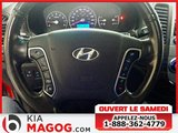 Hyundai Santa Fe 2011 GL SPORT / TOIT / ATTACHE REMORQUE