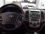 Hyundai Santa Fe 2012 GL AWD V6, régulateur, bluetooth