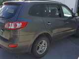 Hyundai Santa Fe 2012 Limited AWD, cuir, toit ouvrant, navigation