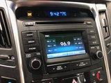 Hyundai Sonata Hybrid 2014 HYBRIDE- 2.4L- CAMÉRA- DÉMARREUR-JAMAIS ACCIDENTÉ!