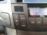 Hyundai Sonata 2010 V6 LIMITED 125500KM AUTOMATIQUE CUIR TOIT OUVRANT