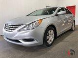 Hyundai Sonata 2012 GL - DÉMARREUR - SIÈGES CHAUFFANTS !!