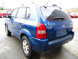 Hyundai Tucson 2009 GROUPE ÉLECTRIQUE