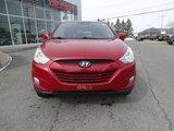 Hyundai Tucson 2010 GLS/INTERIEUR EN CUIR/BLUETOOTH/JANTES EN ALLIAGE