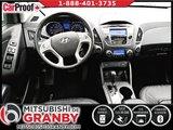 Hyundai Tucson 2010 LIMITED CUIR AWD
