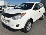 Hyundai Tucson 2013 GL AUTOMATIQUE SIÈGE CHAUFFANT BLUETOOTH