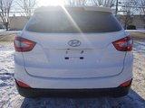Hyundai Tucson 2014 LIMITED AWD - NAVIGATION - CUIR-TOIT PANO-CAMÉRA!