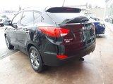 Hyundai Tucson 2015 GLS, CUIR, CAMÉRA DE RECULE