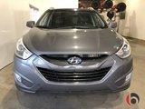 Hyundai Tucson 2015 GLS AWD - HITCH-CUIR/TISSUS- CAMÉRA-DÉMARREUR!