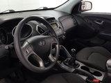 Hyundai Tucson 2015 GL, sièges chauffants, bluetooth, régulateur