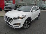 Hyundai Tucson 2017 1.6T/AWD/VOLANT CHAUFFANT/TOIT PANORAMIQUE/SONAR
