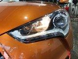 Hyundai Veloster 2013 TURBO TECH - AUTOMATIQUE - NAVI-TOIT-CUIR-CAMÉRA!!
