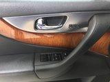 Infiniti FX35 2011 TOURING + GPS + 20 POUCE