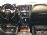 Infiniti FX50 2013 S AWD - AUTOMATIQUE- TOIT- CUIR- CAMÉRA- DÉMARREUR