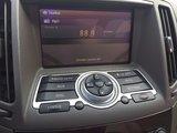 Infiniti G37 Convertible 2012 CONVERTIBLE 3.7 - CUIR - SIEGES VENTILÉS