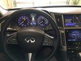Infiniti Q50 2015 AWD/TOIT/GPS/CUIR/325HP