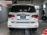 Infiniti QX80 2017 Base 7 Passenger