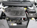 Jeep Cherokee 2015 North LATITUDE AWD V6  18975KM