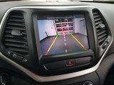Jeep Cherokee 2016 Trailhawk V6, navigation, cuir, hitch