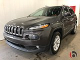 Jeep Cherokee 2016 NORTH V6 4X4 UCONNECT- DÉMARREUR- CAMÉRA- HITCH!