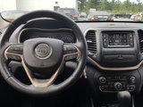 Jeep Cherokee 2016 Altitude, caméra recul, sièges et volant chauffant
