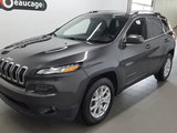 Jeep Cherokee 2016 North AWD, toit ouvrant, navigation, hitch