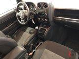 Jeep Compass 2011 NORTH 4X4 - MANUELLE 5 VITESSES - BAS MILLAGE!!