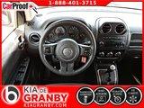 Jeep Compass 2011 SPORT NORTH***AUTO+GR ÉLECTRIQUE***