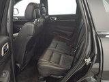 Jeep Grand Cherokee 2014 Overland, écodiesel, navigation, hitch