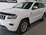 Jeep Grand Cherokee 2014 Overland 5.7HEMI, navigation, hitch compagnie