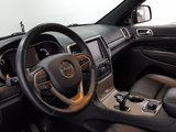 Jeep Grand Cherokee 2014 Limited, navigation, hitch, toit ouvrant
