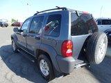 Jeep Liberty 2002 SPORT/4X4/MARCHE PIED/AIR CLIMATISÉ