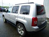 Jeep Patriot 2011 NORTH EDITION CLIMATISEUR RÉGULATEUR DE VITESSE