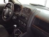 Jeep Patriot 2012 SPORT 4X4 + SIEGES CHAUFFANTS + AIR CLIMATISE