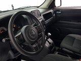 Jeep Patriot 2014 North 4x4, régulateur, A/C