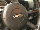 Jeep Wrangler Unlimited 2010 MOUNTAIN - UNLIMITED  4X4 - TOIT- HITCH!!