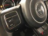 Jeep Wrangler Unlimited 2012 SPORT A/C - 2 TOITS - 4X4 - JAMAIS ACCIDENTÉ!!