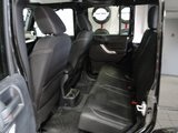Jeep Wrangler Unlimited 2016 UNLIMITED SAHARA * TOIT DURE * TOIT SOUPLE *