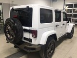 Jeep Wrangler Unlimited 2017 75th Anniversary+NOUVELLE ARRIVAGE