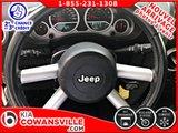 Jeep Wrangler 2008 Sahara