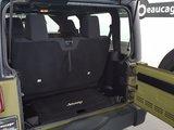 Jeep Wrangler 2013 Sport, toit rigide, A/C, radio Alpine