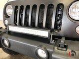 Jeep Wrangler 2014 SAHARA 4X4 - NAVIGATION - 2 TOITS  - DÉMARREUR!!