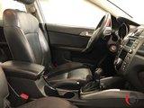 Kia Forte 2011 SX - TOIT OUVRANT - CUIR - DÉMARREUR - MAGS
